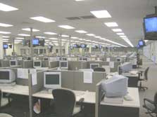 Call Centre Cleaning